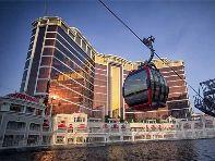 Wynn Macau predicts casino revenue drop