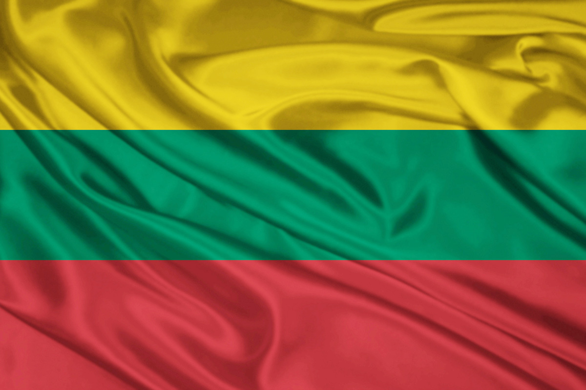 Lithuanian Gambling Revenue Falls 2.8% Year-on-year in Q1 2020