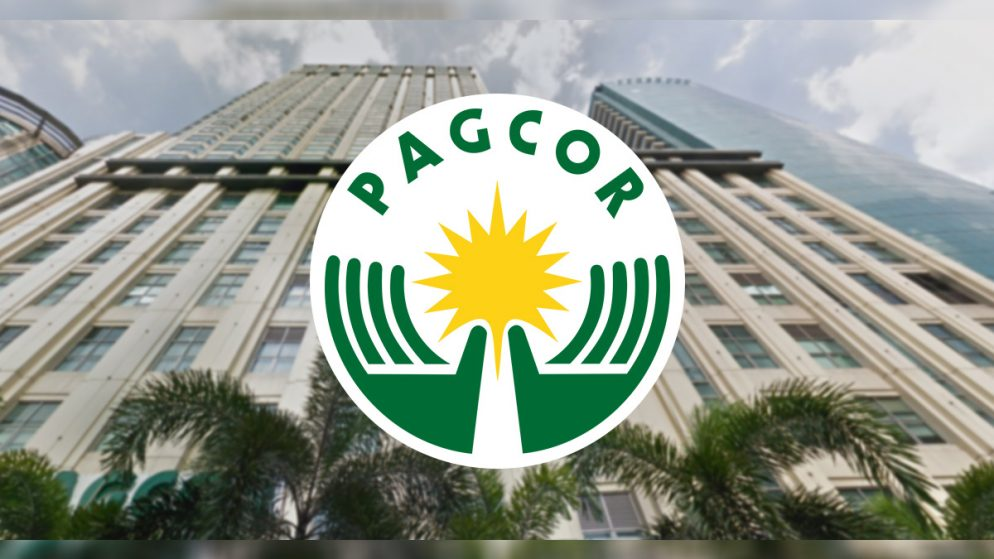 PAGCOR Profits Fall 50% During Q1 2020