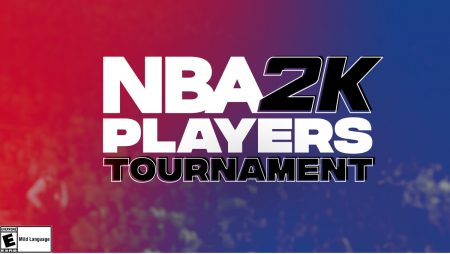"""NBA Players Go Head-to-Head in First-Ever  """"NBA 2K Players Tournament"""" on ESPN and ESPN2"""