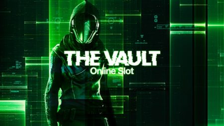 "Snowborn Games' first new online slot ""The Vault"" available exclusively to Microgaming operators from 28 April via new supply deal"