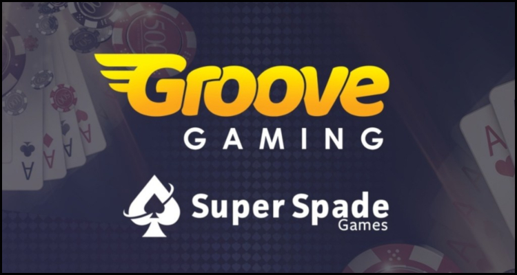 Groove Gaming Limited expands its Indian appeal with Super Spade Games alliance