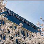 Paradise Company Limited re-opens casinos following coronavirus closures
