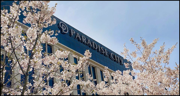 Paradise Company Limited re-opens casinos following coronavirus closures