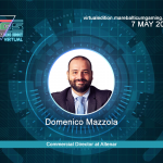 #MBGS2020VE announces Domenico Mazzola, Commercial Director at Altenar, among the speakers