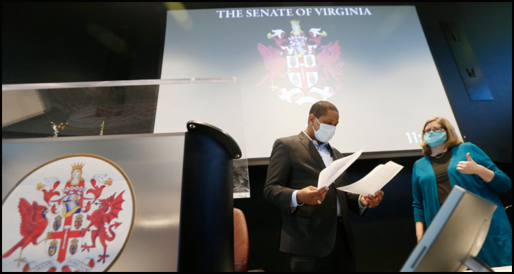 Amended Virginia casino referendum measure wins legislative consent