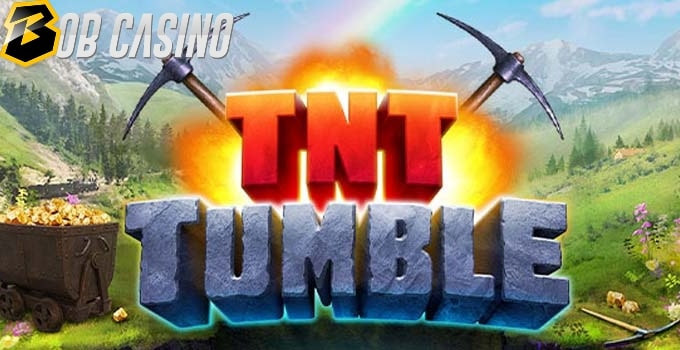 TNT Tumble Slot Review (Relax)