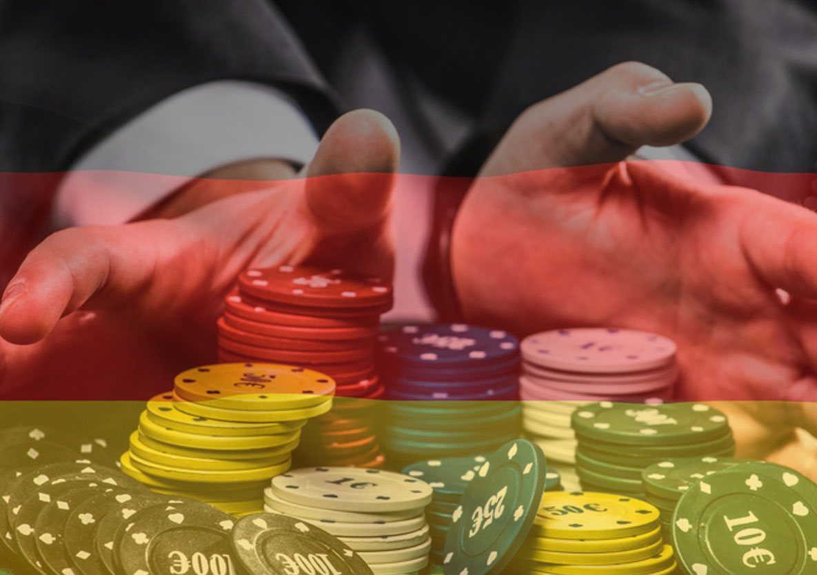 Legalization of Online Gambling in Germany: Changes, Regulations, and Other Useful Information