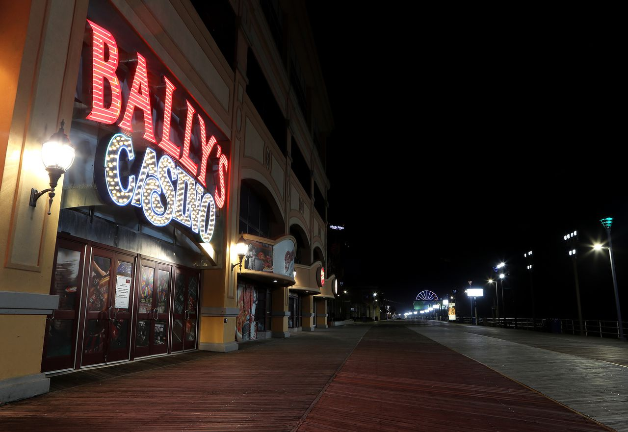 Bally's Atlantic City Casino sold for $25m