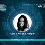 #MBGS2020VE announces Sara-Swetlana Klimper, Head Of Operations at Löwen Play among the speakers