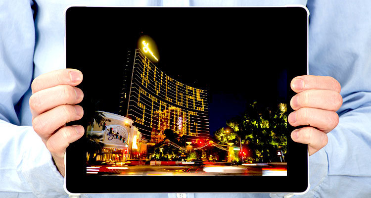 Wynn Las Vegas opens booking dates for Memorial Day weekend