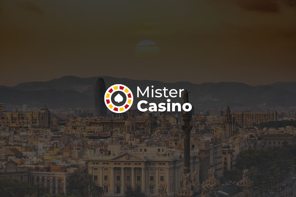 Mister Casino Launches New Website in Spain