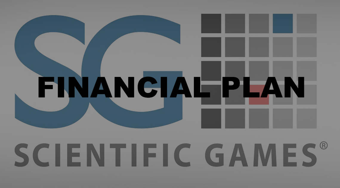 Scientific Games Has Issued a Statement on Its Assets and Financial Plans