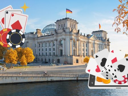 Germany Legislators are Attempting to Ratify the Interstate Gambling Treaty