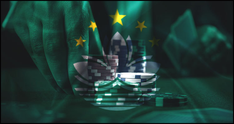 Macau casinos told to expect a long road to market recovery