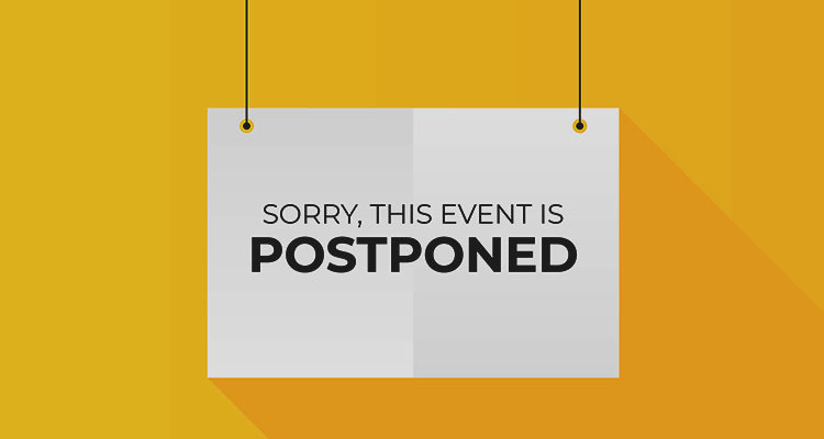 WSOP postponed until the fall due to coronavirus