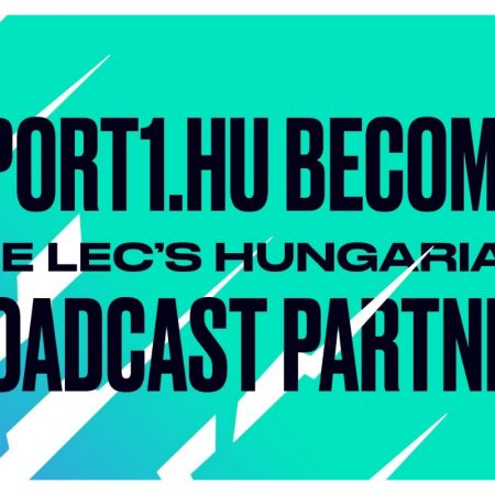 Esport1.hu becomes Hungarian Broadcast Partner of Legends European Championship
