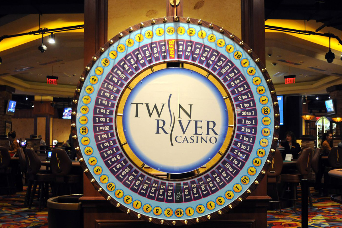 Twin River Casino Hotel in Rhode Island Serves as COVID-19 Test Site