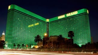 Investors step in at casino operator MGM
