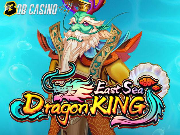 East Sea Dragon King Slot Review (NetEnt)