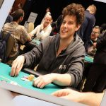 Ari Engel wins Event #3 of the Borgata Spring Poker Open Online Series