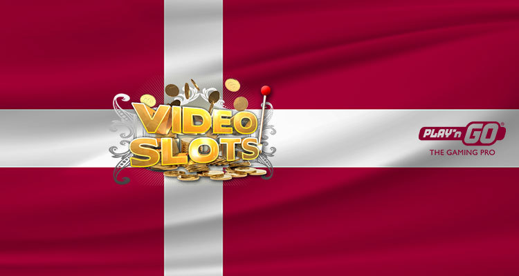 Videoslots.com now offers more in Denmark thanks to Play'n GO deal