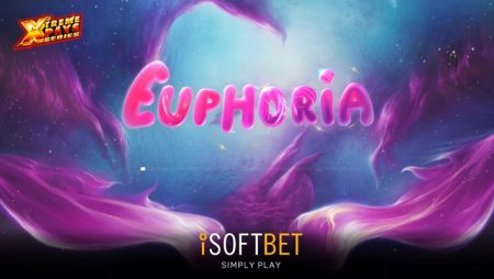 iSoftBet launches third installment in Xtreme Pays series with new release Euphoria