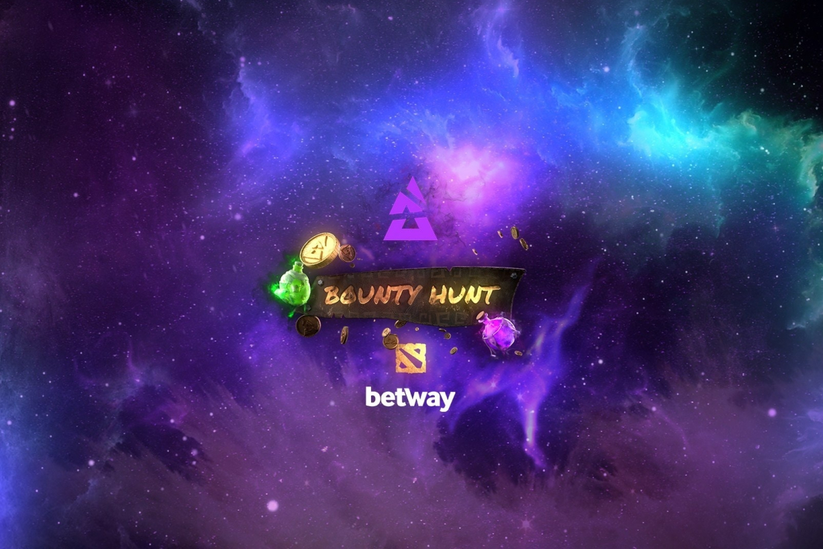 Betway Join BLAST With DOTA 2 Expansion