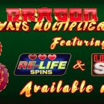 Inspired Entertainment announces new interactive slot game Dragon Ways Multiplier