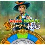 Microgaming Presents Absolootly Mad: Mega Moolah
