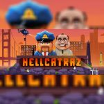 """Relax Gaming to Live Stream """"Hellcatraz"""" in Cooperation with Bonuskoodit"""