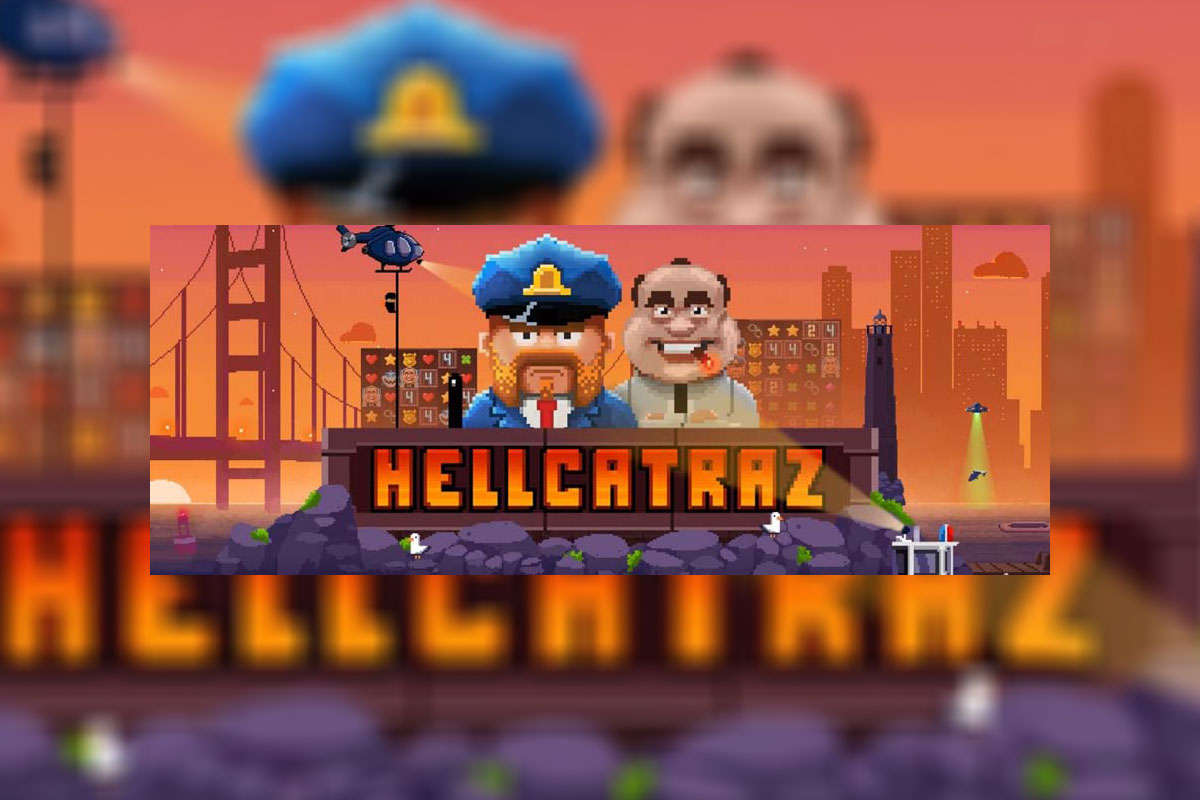 "Relax Gaming to Live Stream ""Hellcatraz"" in Cooperation with Bonuskoodit"