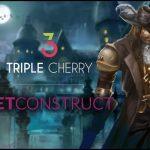 Triple Cherry inks BetConstruct integration alliance