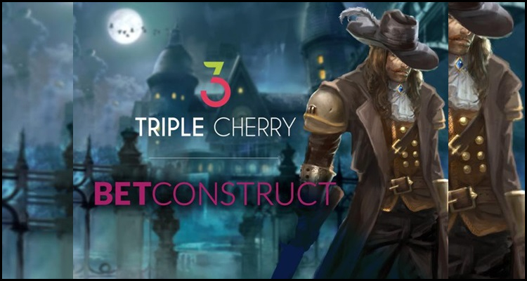 Triple Cherry inks BetConstruct integration alliance