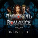 Microgaming releases revamped version of popular online slot Immortal Romance