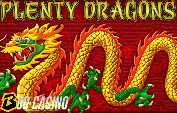 Plenty Dragons Slot Review (Amatic)