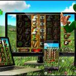 Red Rake Gaming debuts new 1st of the Irish video slot