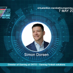 #MBGS2020VE announces Simon Dorsen, Director of Gaming at OKTO – Gaming Fintech solutions among the speakers.