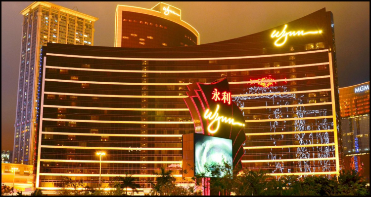 Wynn Resorts Limited 'optimistic' about its future in Macau