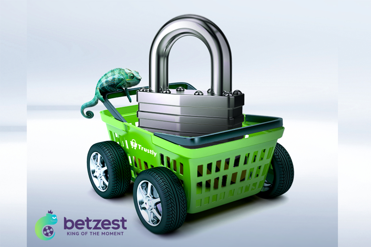 Online Casino and Sportsbook BETZEST™ goes live with leading payment provider Trustly