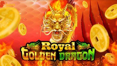 Royal Golden Dragon makes debut from Swintt