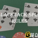 Blackjack Split Rules, Tips, Splitting Chart and FAQ for Successful Playing