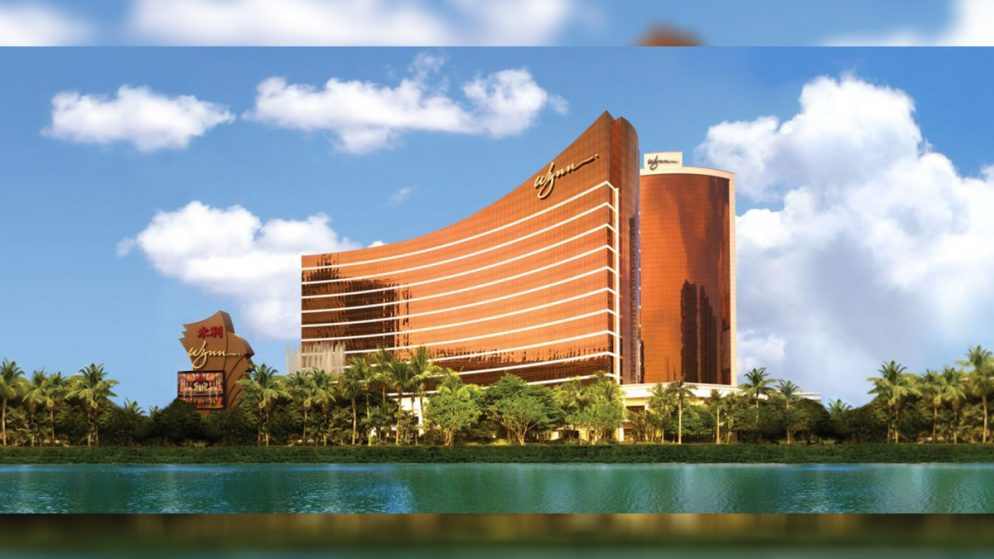 Wynn Resorts Ltd Announces Q1 2020 Results