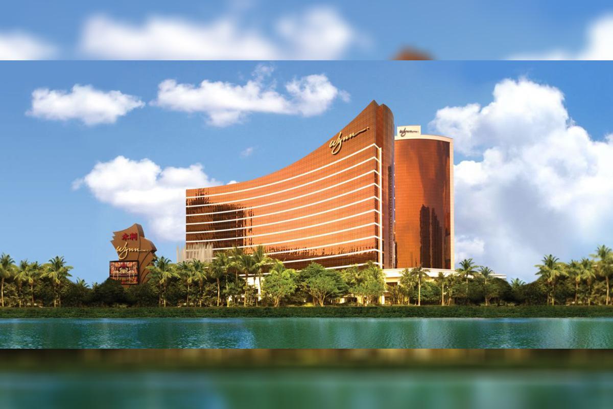 Wynn Resorts Ltd Announces Q1 2020 Results