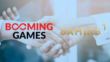 Booming Games to launch with Gaming1 platform and top Belgium online casino Circus.be via new partnership deal