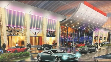 Plan for a third North Carolina tribal casino hit by federal lawsuit
