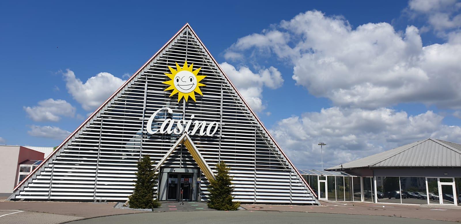 Merkur Casinos in Germany reopen