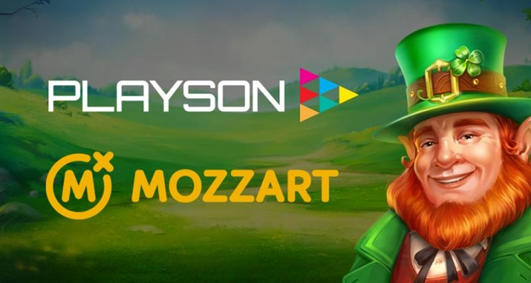 "Playson expands global footprint via ""mutually beneficial relationship"" with Mozzart"