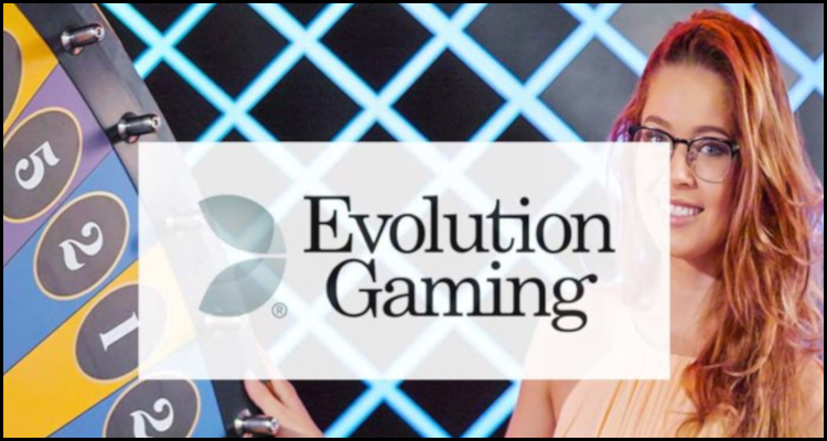 Evolution Gaming Group AB inks GoldenNuggetCasino.com live-dealer deal