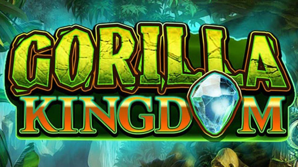 Gorilla Kingdom Slot Review (NetEnt)